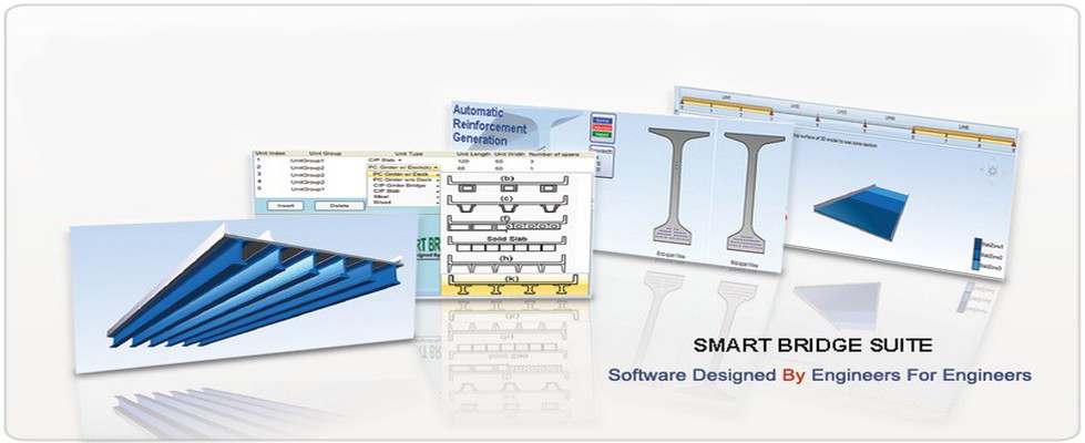 Smart Bridge Suite Display